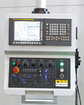 FANUC CNC System